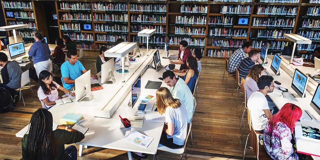Hochschulen als Weiterbildungsanbieter