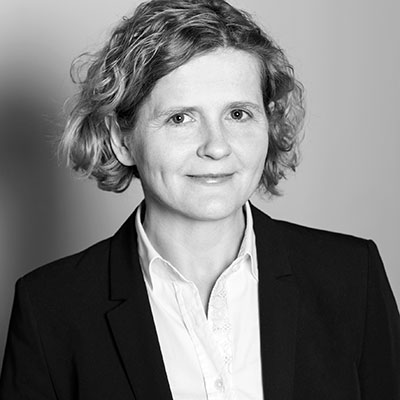Barbara Kleditzsch