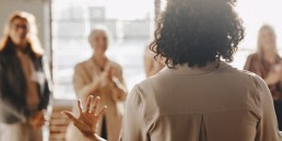 Coachings für Teams & Führungskräfte